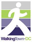 Walking Town DC logo